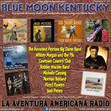 155- Blue Moon Kentucky (21 Octubre 2018)