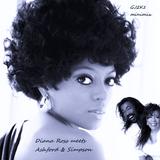Diana Ross meets Ashford & Simpson ~ GJ2K1 minimix