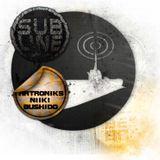 Subline Show @ Sub FM - 28 September 2012 / ARtroniks (BEL)