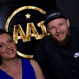 Beck De Funk + James Silver On AA1 Radio 23/6/2018
