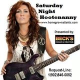 P.E.I.'s Homegrown Atlantic Saturday Night Hootenanny Radio ~ Saturday, March 25, 2017