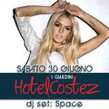 Hotel Costez_ Sab 30.06.12