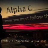 Alpha C - Dj set September 2017 @ Loop Radio