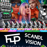 MINDYARD RAVE   LIVE Performance @ Midgårdsskolan   8th October 2014