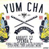 SPENDA C's Mix for Yum Cha