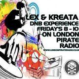 Kreata Live 13/1/17