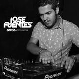 DJ Jose Fuentes - Set Marzo 2015