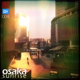 Osaka Sunrise 04