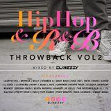 HIP HOP & R&B THROWBACK VOL 2