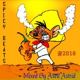 Spicy Beats (Mixed By Axell Astrid)