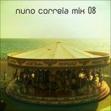 Nuno Correia mix 08 Jul/11