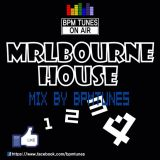 Melbourne Bounce mix