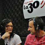 """YoTeLoDije: """"Libros, rock & gas pimienta"""". Programa del 15 de mayo de 2015"""