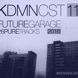 Kidmancast - pt.11 (future garage)