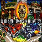 Joe Syph - Torchie's in the Battery #13