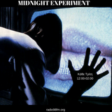 #10 Midnight Experiment 16/5/18