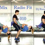 Set Mix Radio Fit 2015 By Dj Roney Nunes 010 (Hip Hop) (70 a 98 BPM)