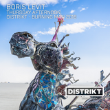 Boris Levit - DISTRIKT Music - Episode 157