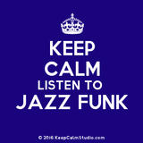 GMD #180 Jazz Funk Special Live on Cruise FM