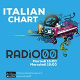Italian Chart - 5 Febbraio 2019