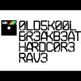 Alton x 92/93 breakbeat hardcore