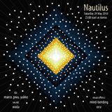 """100529 Live """"Nautilus"""" Mix at Atmos / yukke"""