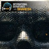Shane 54 - International Departures 454