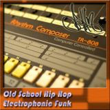 Old School Electro Funk Hip Hop Mix Set, Megamix, Remix, Mashup