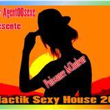 Puissance &Chaleur - Galactik Sexy House 2014