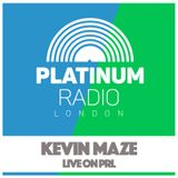 Kevin Maze / Club Vibes @ 6-8pm / Tuesday 24th August 2016
