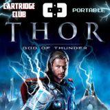 Thor: God of Thunder (DS) - Cartridge Club Portable - Ep. 23