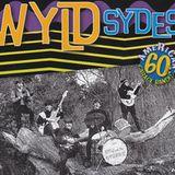 WYLD SYDES - 60's GARAGE BANDS