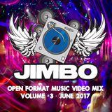 Open Format Club Mix - June 2017
