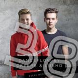 Danceflow Radioshow #38 (1st hr)