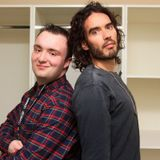 Interview with Russell Brand