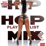 DJEFF-J hip hop plalist ( 2015 )