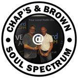 The Soul Spectrum 21 May 14 p1
