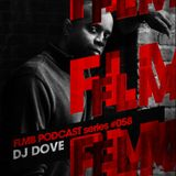 FLMB Podcast series '058 with Dj Dove