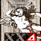 DJ ALCAPONE 2º part 24º ANIVERSARIO HEAVEN - 13-06-15 Spook (Valencia)