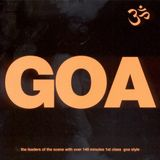 Goa Volume 1 (Mixed By Dj Eddie B) 2002