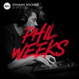 Le Spot On... Phil Weeks [Pt.1]