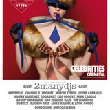 12 02 19 Marcos In Dub @ GOA Celebrities-Carnaval, Fabrik - Madrid