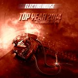 4Clubbers Hit Mix Top Year 2014 - Electro House (2014)
