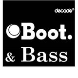 KFMP:BOOT & BASS SHOW LIVE FROM THE DECADE SKATE JAM AUG 17