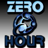 Live on the ZeroHour: DJ Harv [2/7/2012]
