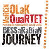 Marcin Olak Quartet - Bessarabian Journey (2016)
