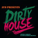 OCTOBER PROMO MIX/F@#$%!& Dirty House Vol. 7 [FREE DOWNLOAD]