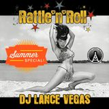 Piratenradio's Rattle'n'Roll by Lance Vegas | The Summer Special