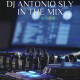 DJ Antonio Sly - Mix #297