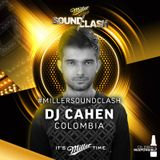 CaHen - Colombia live from Marquee DayClub Las Vegas @Miller SoundClash 2017